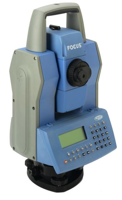 Spectra Precision FOCUS 10